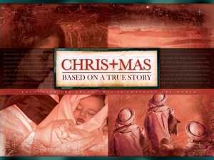 Christmas: Based on a True Story